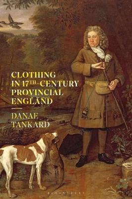Clothing in 17th-Century Provincial England