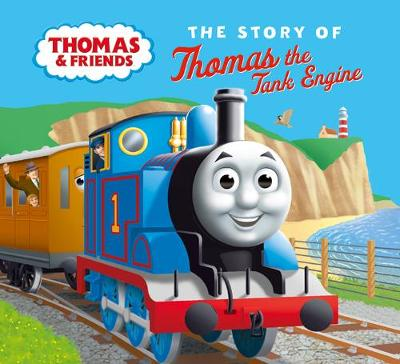 Story of Thomas the Tank Engine, The