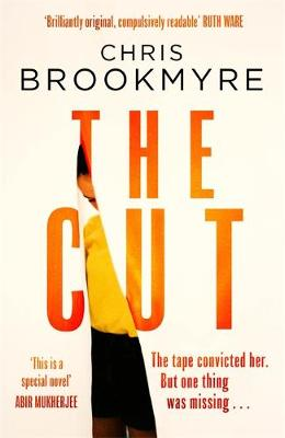 Signed Bookplate Edition: The Cut