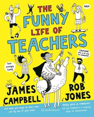 Funny Life of Teachers, The