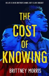 Cost of Knowing, The