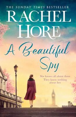 Beautiful Spy, A: From the million-copy Sunday Times bestsel...