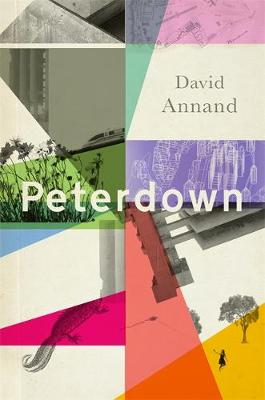 Signed Bookplate Edition: Peterdown: An epic social satire, ...