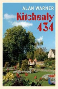 Signed Bookplate Edition: Kitchenly 434