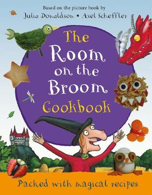 Room on the Broom Cookbook, The