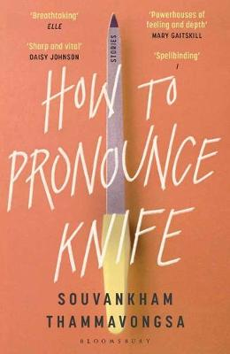 How to Pronounce Knife: Winner of the 2020 Scotiabank Giller...