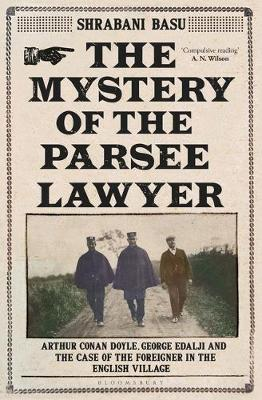 Mystery of the Parsee Lawyer, The: Arthur Conan Doyle, Georg...