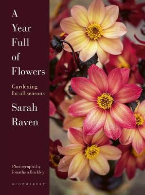 Year Full of Flowers, A: Gardening for all seasons