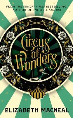 Signed Bookplate Edition: Circus of Wonders