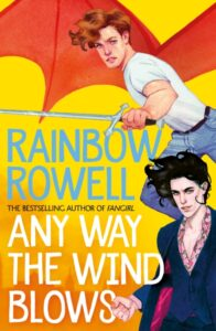Signed Limited Edition: Any Way the Wind Blows