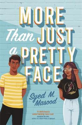 More Than Just a Pretty Face: A gorgeous romcom perfect for ...