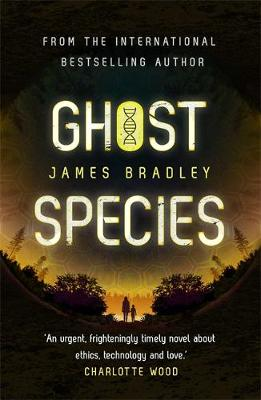 Ghost Species: The environmental thriller longlisted for the...