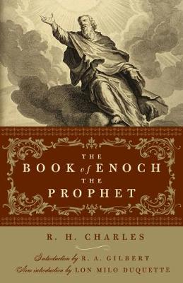 Book of Enoch the Prophet, The