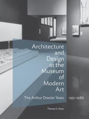 Architecture and Design at the Museum of Modern Art – ...