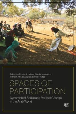 Spaces of Participation: Dynamics of Social and Political Ch...