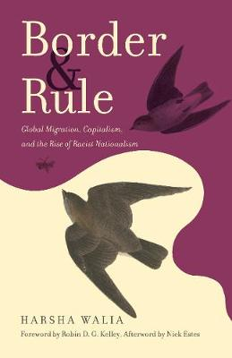Border and Rule: Global Migration, Capitalism, and the Rise ...
