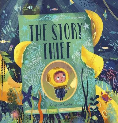 Story Thief, The