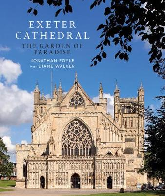 Exeter Cathedral: The Garden of Paradise