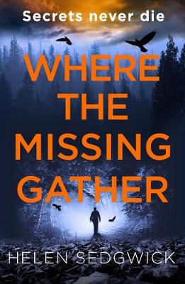 Where the Missing Gather: 'Helen Sedgwick saw into the...