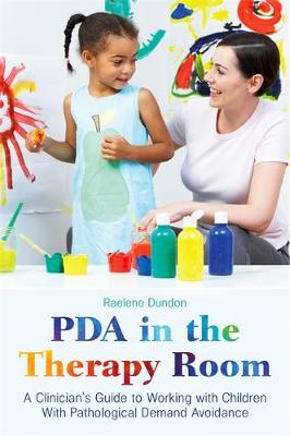 PDA in the Therapy Room: A Clinician's Guide to Workin...