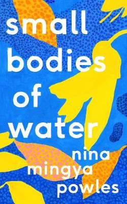 Signed Edition: Small Bodies of Water