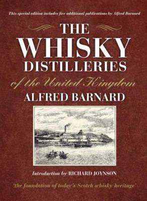 Whisky Distilleries of the United Kingdom, The