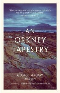 Orkney Tapestry, An