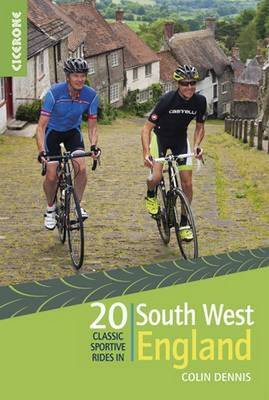 20 Classic Sportive Rides in South West England: Graded rout...