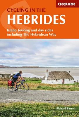 Cycling in the Hebrides: Island touring and day rides includ...