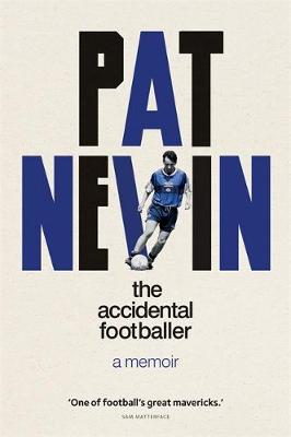 Signed Edition: The Accidental Footballer