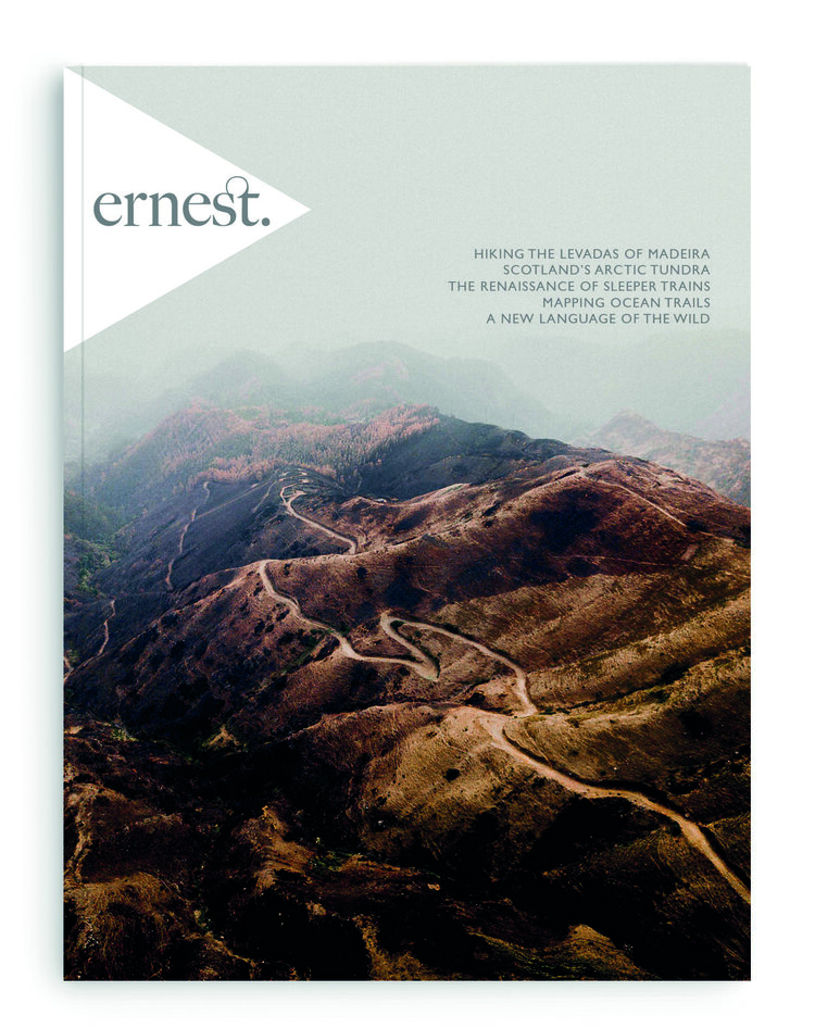 Ernest. – Issue 10