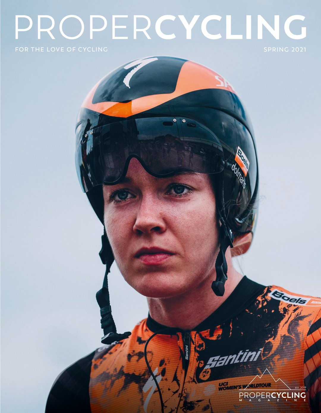 Proper Cycling – Issue 2