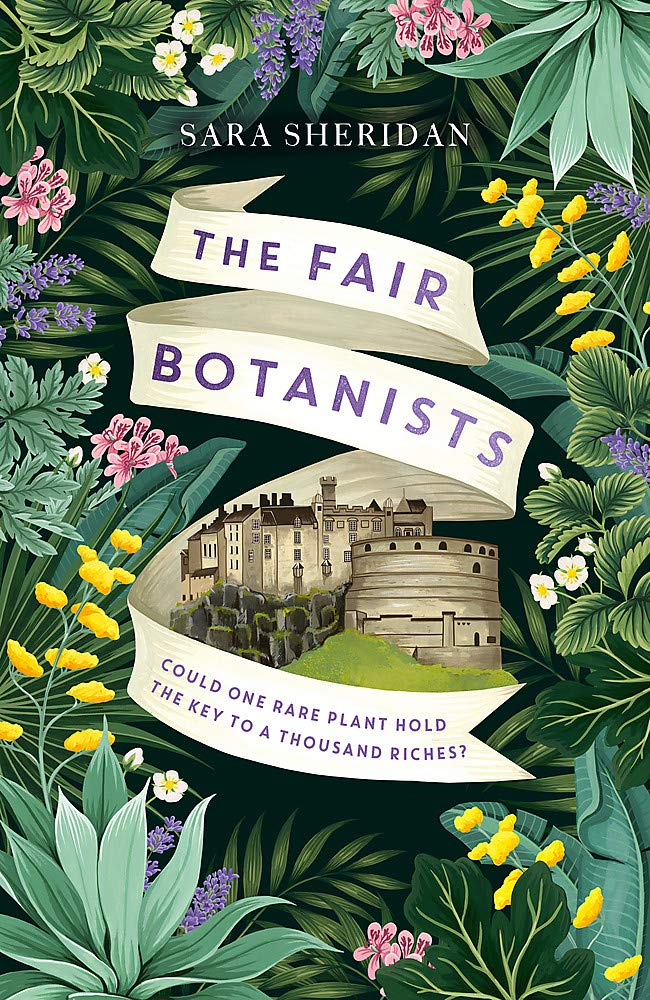 Signed Edition: The Fair Botanists