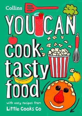 YOU CAN cook tasty food: Be Amazing with This Inspiring Guid...