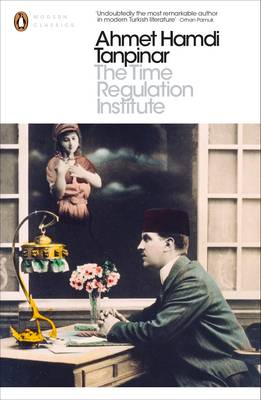 Time Regulation Institute, The