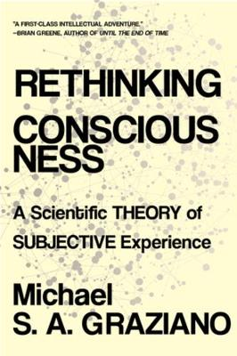 Rethinking Consciousness: A Scientific Theory of Subjective ...