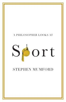Philosopher Looks at Sport, A