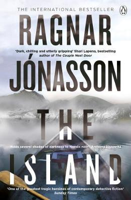 Island, The: Hidden Iceland Series, Book Two