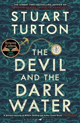 Devil and the Dark Water, The: The mind-blowing new murder m...