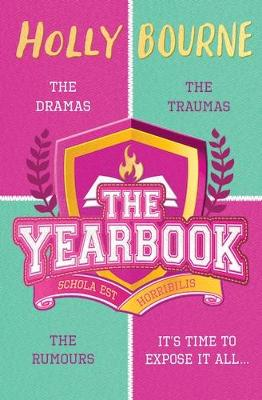 Yearbook, The