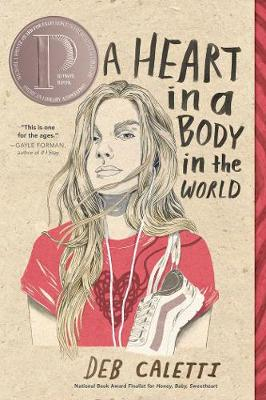 Heart in a Body in the World, A