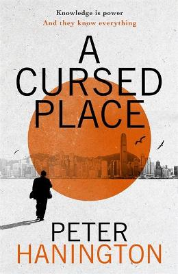 Cursed Place, A: A page-turning thriller of the dark world o...