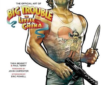 Art Of Big Trouble In Little China, The