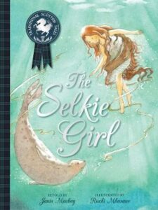 Selkie Girl, The