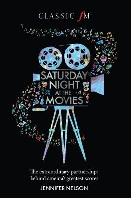 Saturday Night at the Movies: The Extraordinary Partnerships...