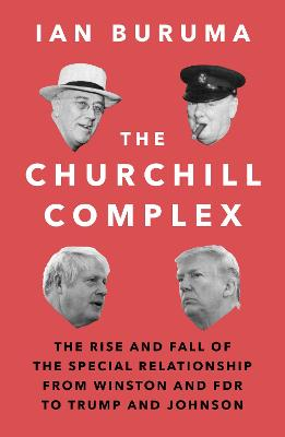 Churchill Complex, The: The Curse of Being Special, from Win...