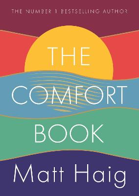 Signed Indie Bookshop Exclusive Edition: The Comfort Book