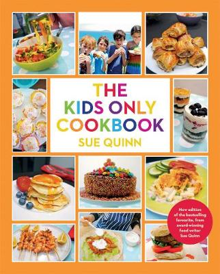 Kids Only Cookbook, The