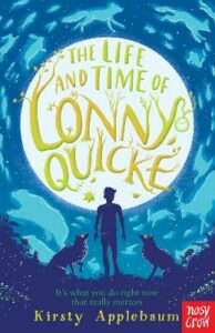 Life and Time of Lonny Quicke, The