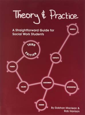 Theory and Practice: A Straightforward Guide for Social Work...